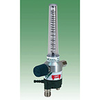 Select Flowmeter, Oxygen, O2, 0-15 LPM, Ohmeda Connector