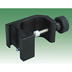Pole Mount Assembly, Oxygen/Air Blender Accessory