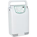 Concentrator, Oxygen, Portable, POC, EasyPulse, 5 Liter