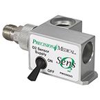 SensO2 Blender Accessory for Oxygen Sensor Cell