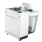 Aspirator Unit, EasyGoVac (AC Only), 800cc Disposable Canister