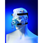 Premium Headgear, for ComfortGel and ComfortFull 2 Mask, Standard, EZPeel Tabs, Accessory