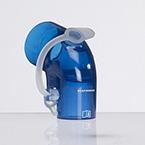 Elbow, Nebulizing, SE, No Nebulizer
