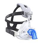 Face Mask, AF541, Standard Elbow, CapStrap Headgear, Medium
