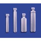 Laryngoscope Handle, Small, Penlight, Chrome Plated Brass, Uses 2 AA Batteries