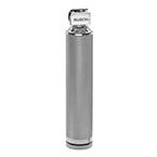 Laryngoscope Handle, Dolphin, Medium, Standard, Water Resistant, Uses 2 C Batteries