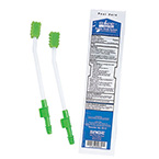Suction Swab System, Perox-A-Mint Solution, 2 Swabs, Single Use