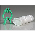 Filter Kit, AstraGuard, Bacterial, Viral, Mouthpiece, Single Use, Nose Clip