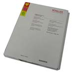 ECG Recording Paper, for AT-2 Series and CS-200, Thermal, Z-Folded, 175 Sheets, Accessory Part