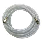Oxygen Supply Hose, for IV Series Ventilator, Accessory, DISS Female x DISS Female, 14-ft