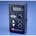Oxygen Analyzer / Monitor System, with VTI Oxygen Analyzer/Monitor, Reusable Cable