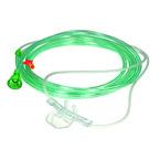 SunMed VentFLO™, ETCO2/O2 Oral/Nasal Cannula, Adult, 10ft L