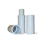 Mouthpiece, SafeTway Mini, Pediatric,1-Way Valve, 22 mm Diameter