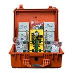 Emergency Surge Response / Backup Ventilation Kit, E-Surge