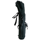 Carrying Bag, Oxygen E Cylinder, for Wheelchair, Backpack Style, Adjustable Straps