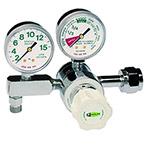Diaphragm Oxygen Regulator With Flowmeter CGA 540