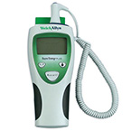 Electronic Thermometer, SureTemp Plus 690, Oral Probe with Well, 4ft Cord