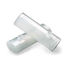 Flow Transducer, Disposable, for Welch Allyn CP200 with Spirometry and Spiro-S Spirometer