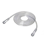 Oxygen Connecting Tubing, 21ft Kink Resistant
