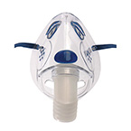 Aerosol Mask, Super Spike, Pediatric
