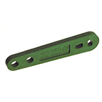 Cylinder Wrench, D and E Cylinders, Plastic