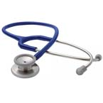 Stethoscope, Adscope, Adult, Burgundy