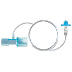 Connector, CapnoCare, 10 ft Line, Female Luer Lock