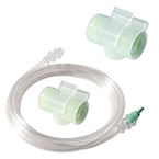 Heat Moisture Exchanger HME, Hydro-Trach T, Tracheotomy, HCH