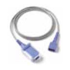 Extension Cable, for Nellcor Sensor, Reusable, 4-ft