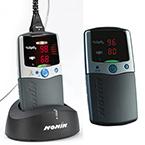 Pulse Oximeter, PalmSAT 2500, Digital, Handheld, 8000AA Sensor, 7.0W x 13.8H x 3.2D-cm, 210 g