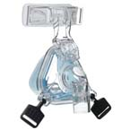 Mask, Full Face, ComfortGel Full Blue, w/Headgear, Replaceable Cushion, Extra Large