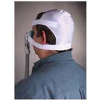 Headgear, Softcap, Small, White, Patient Interface Accessory, Reusable