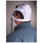 Headgear, Softcap, Medium, Blue, Patient Interface Accessory, Reusable
