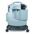 Oxygen Concentrator, Millennium M10, 10 Liter, without OPI, Patient Manual