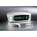 Sleep Capnograph, Capnocheck, No Alarms, 4-Channel Analog, Sleep Studies