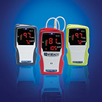 Pulse Oximeter, SPECTRO2, 10-Pulse, Multiple Power Options