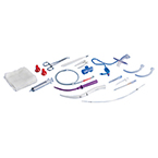Percutaneous Tracheostomy Kit, ULTRAperc, 9.0 mm ID, Single Dilator, Tube, Procedural Component