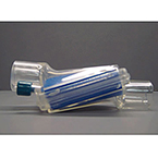 Heat Moisture Exchanger HME, without Filter, without Sampling Port, Vt Range 250-1500mL