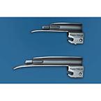 Laryngoscope Blade, Wis-Hipple, Standard, Neonate, Size 0, 76 mm,