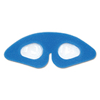 Eye protector, IGuard, Rigid, Clear, Plastic Protective Cover, Sterile, Single Patient Use, Adult