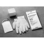 Suction Catheter Kit, AirLife, Tri-Flo, Cath-N-Glove, Powder-Free Vinyl Gloves, Pop Up Basin, 8 Fr w/ Depth Markings