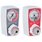 Suction Regulator, Preset, Vacuum, Continuous, 2 Mode (Off/Reg), 0-300mmHg, Back 1/8in NPTF