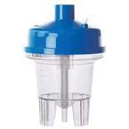 IV HEART Nebulizer, Adult Set-Up Kit (IV HEART, Adult Mask, 8ft 22mm Hose, 7ft Oxygen Tubing w/ Nut)