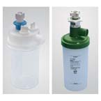Nebulizer, Empty, AirLife, Adjustable 35% to 100% FIO2, 350 mL