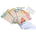 CPAP Cap, nCPAP, Infant, Size 4