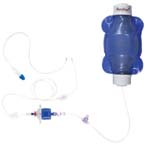 ACTion™ Fuser Pain Pump 650ml, 5-15ml/hr, 140mm Cut-to-Size Catheter, 6 in Introducer