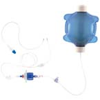 ACTion™ Block Pain Pump 400ml, 1-6ml/hr
