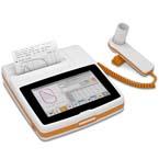 Spirometer, Spirolab, 7inch Touchscreen w/ Bluetooth