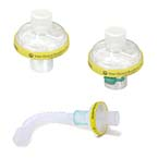 Breathing Filter, Inter-Guard™, Superset™ Catheter Mount, Sterile, 22mm ID, 15mm OD, 15mm ID