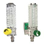 Flowmeter, Oxygen, Classic, 16LPM, 3/4in Fitting 1/8in x 1/8in